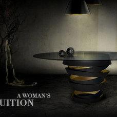 Dining Tables by DeMorais International