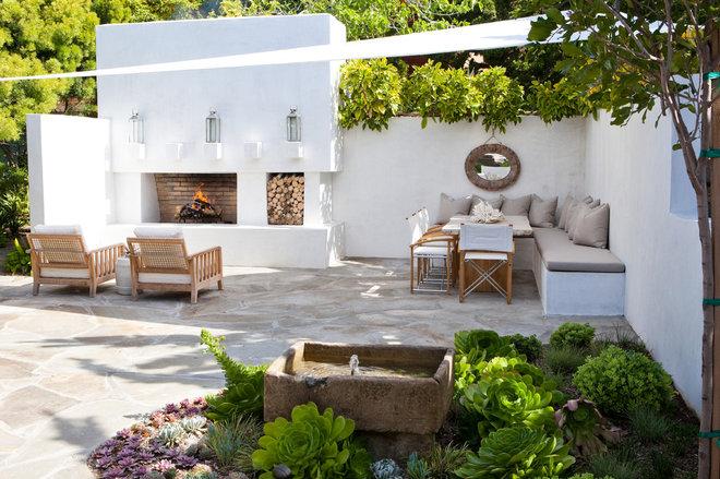 Modern  by Molly Wood Garden Design