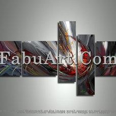 Modern Artwork by Fabuart
