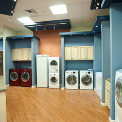 Laundry Appliance Showroom - Bedford Heights Showroom