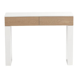 Veneer Lautner Console Table - *Lautner Console Table