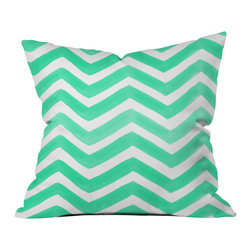 Rebecca Allen The Tiffany Outdoor Throw Pillow - Do you hear that noise? it's your outdoor area begging for a facelift and what better way to turn up the chic than with our outdoor throw pillow collection? Made from water and mildew proof woven polyester, our indoor/outdoor throw pillow is the perfect way to add some vibrance and character to your boring outdoor furniture while giving the rain a run for its money.