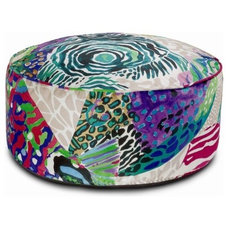Modern Footstools And Ottomans by AllModern