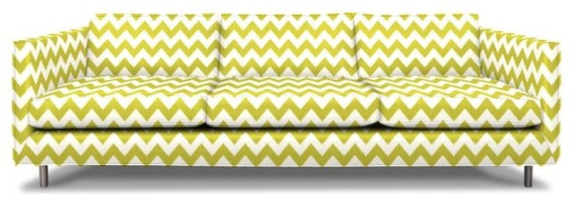 Eclectic Sofas by Jonathan Adler