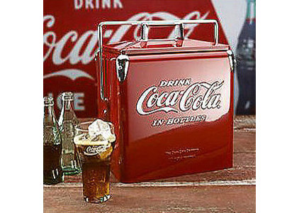Eclectic Coolers And Ice Chests by FRONTGATE