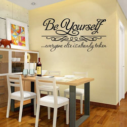 ColorfulHall Co., LTD - Wall Designs Be Yourself Diy - Wall Designs Be Yourself DIY
