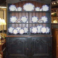 Eclectic Buffets And Sideboards by StillGoode