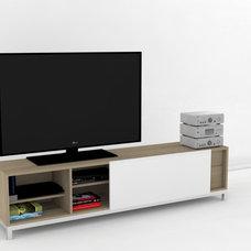 Modern Buffets And Sideboards by Nordek Diseño