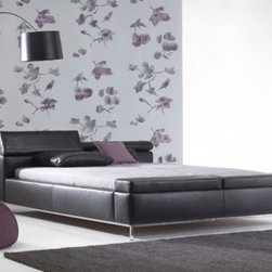 DSL Beds - DSL Beds come in variety of modern classic designs, with a selection of finishes to create the perfect custom piece for your home.