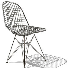 modern dining chairs and benches by Herman Miller Store