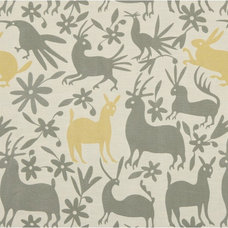 Contemporary Upholstery Fabric by DwellStudio