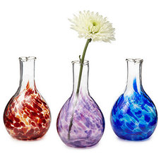 Eclectic Vases by UncommonGoods
