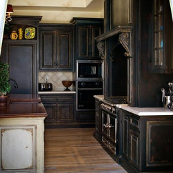 Traditional Kitchen Cabinetry Find Kitchen Cabinets Online
