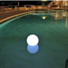 Modern Outdoor Lighting by AllModern