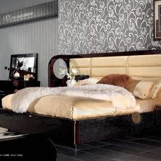 Mediterranean Bedroom Furniture Sets by Prime Classic Design