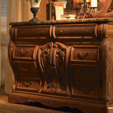 Mediterranean Dressers Chests And Bedroom Armoires by Better Value Furniture