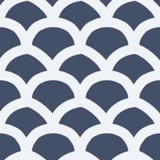 Mediterranean Fabric by victoria-larson.com