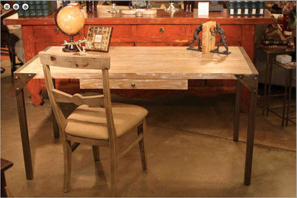 Traditional Desks And Hutches by Etsy