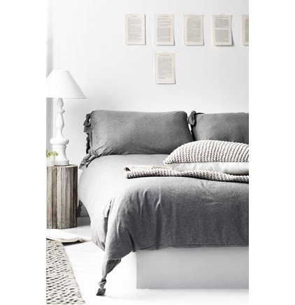 contemporary duvet covers by French Connection