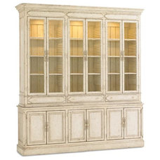 Traditional Storage Units And Cabinets by Caracole