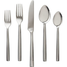 Modern Flatware by CB2