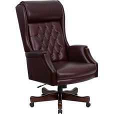 Traditional Office Chairs by Dynamic Home Decor