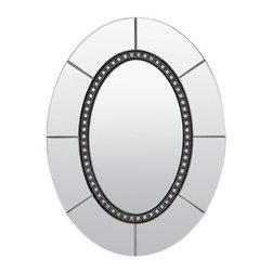 "Kichler - Kichler 78218 Lorelei 40"" Modern Wall Mounted Mirror - Specifications:"