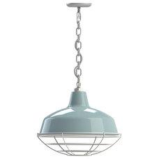 Farmhouse Pendant Lighting by Barn Light Electric Company