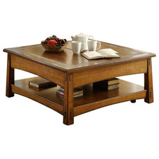Craftsman Coffee Tables by Cymax