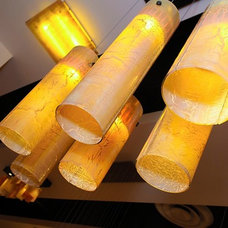 Contemporary  by Ohr Lighting