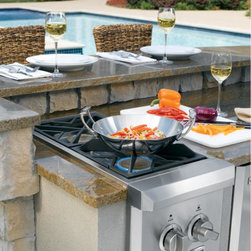 Barbecues - http://www.jessupsappliances.com