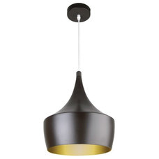 Contemporary Pendant Lighting by Beacon Lighting
