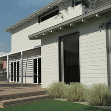 Contemporary Rendering by McGann Architects