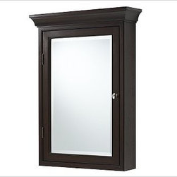 Traditional Medicine Cabinets: Find Mirrored and Recessed Medicine Cabinet Designs Online