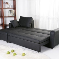 Modern Sectional Sofas by Wayfair
