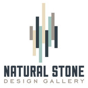 Natural Stone Design Gallery Logo