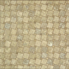 Eclectic Wall And Floor Tile by Authentic Durango Stone™