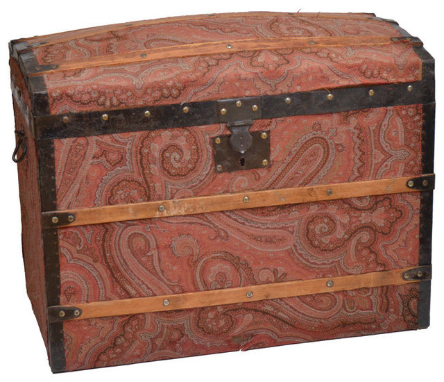 Contemporary Decorative Trunks by 1stdibs