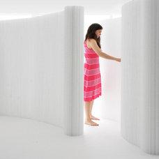 Contemporary Furniture by molo