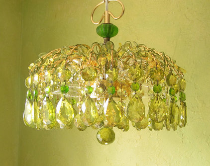 Eclectic Chandeliers by Atypical Type A
