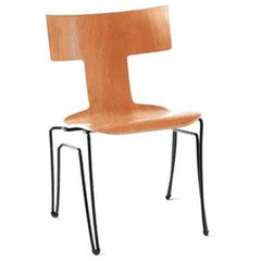 modern chairs by Donghia