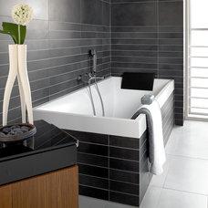 Modern Tile by Ambiente European Tile Design