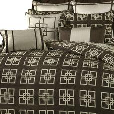 Modern Bedding by Carolina Rustica