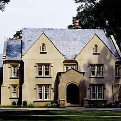 House Plan 453-24 -