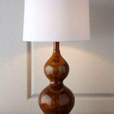 Modern Table Lamps by Horchow