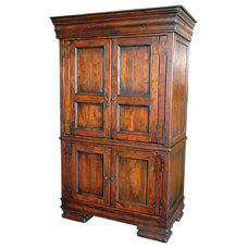 Traditional Dressers by Masins Furniture
