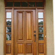Doors by Decora - Craftsman Collection - DbyD4030