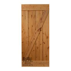 Barn Door Kits -