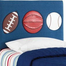 Contemporary Kids Beds by Bed Bath & Beyond