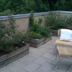 modern landscape Modern Atlanta Tour by Becky Harris